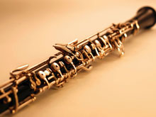 Oboe Lessonsat your home or at our TORONTO (GTA) Music School