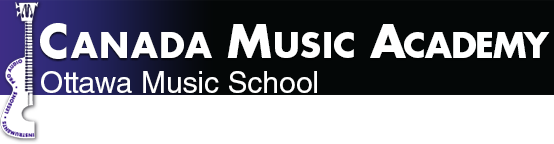 Canada Music Academy Ottawa Music School